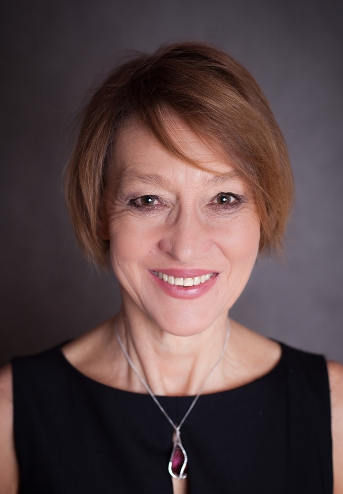 Prof. Joanna Dangel