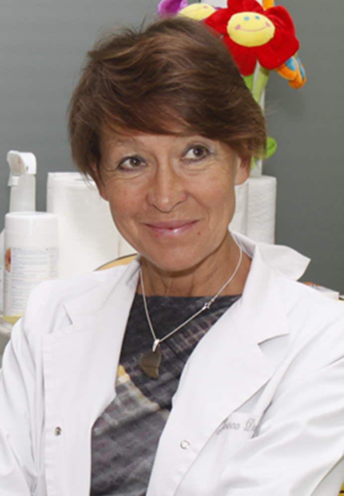 Joanna Dangel, MD, PhD