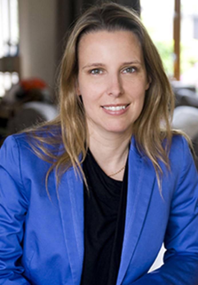 Monique Jongbloed, MD, PhD