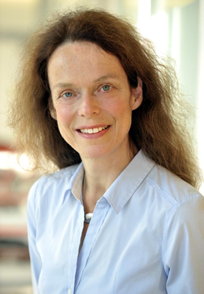 Ulrike Herberg, MD,PhD